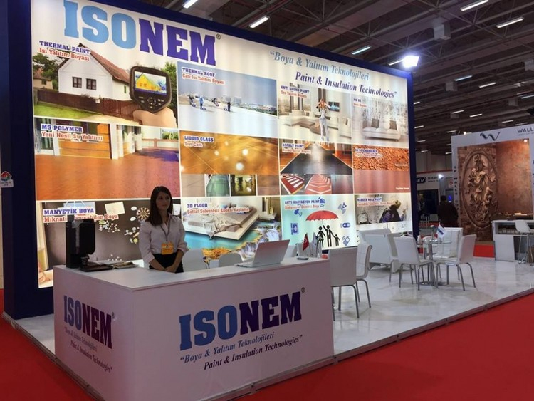 2016  Izmir Construction Fair