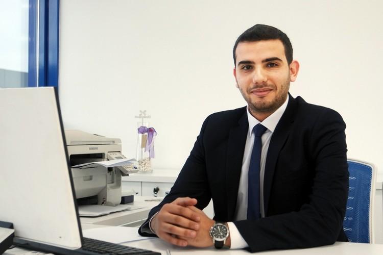 Kamal Hamdaoui