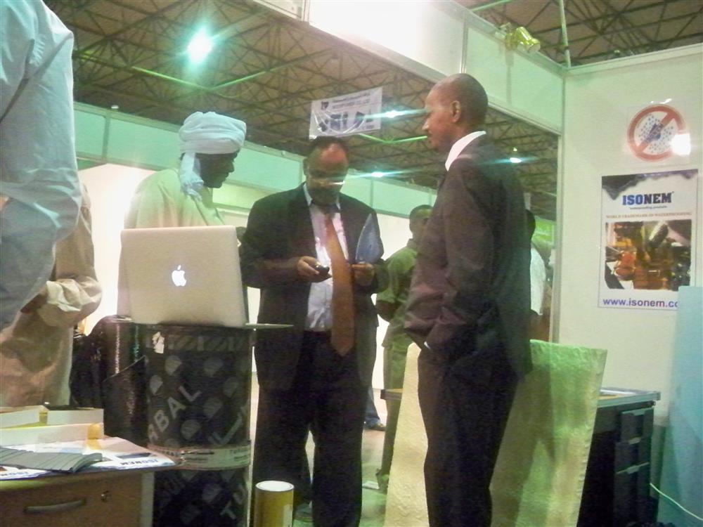 Sudan Fair 2014
