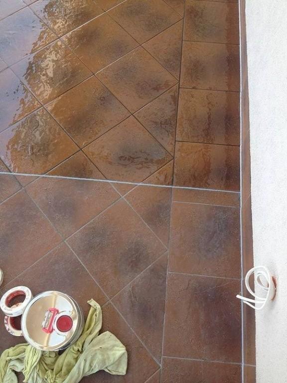 ISONEM LIQUID GLASS Application Photos