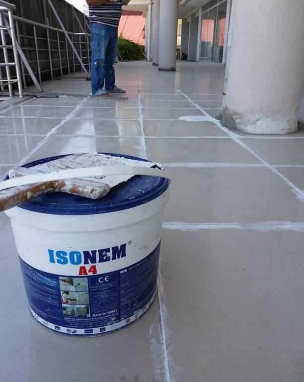ISONEM A4 Application Photos