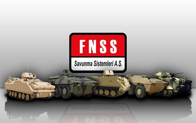 FNSS DEFENCE INDUSTRY