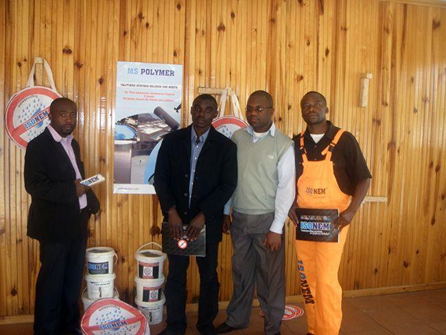 2012 Zambia International Trade Fair