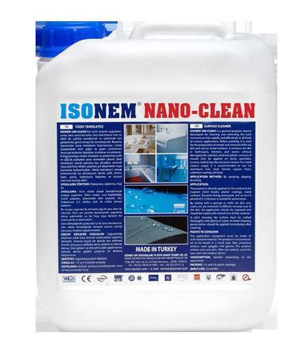 ISONEM NANO-CLEAN