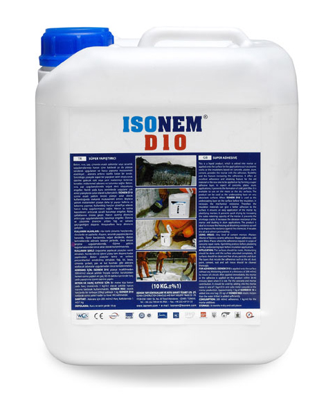 ISONEM D 10 LATEX