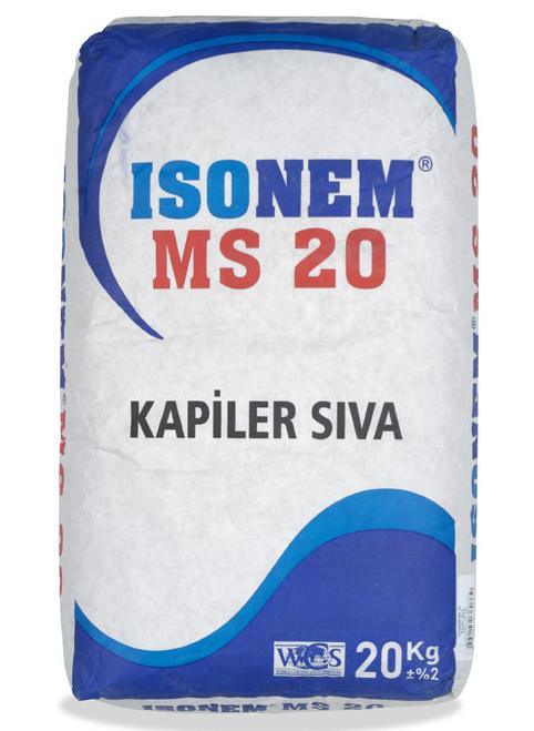 ISONEM MS 20