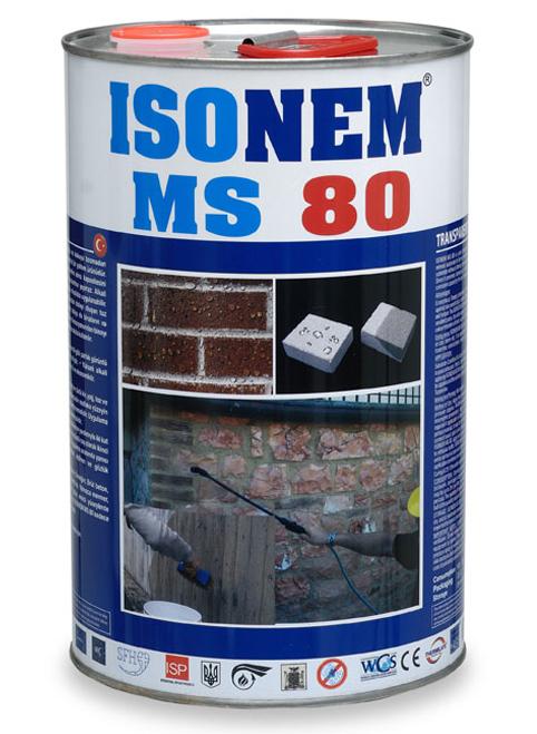 ISONEM MS 80