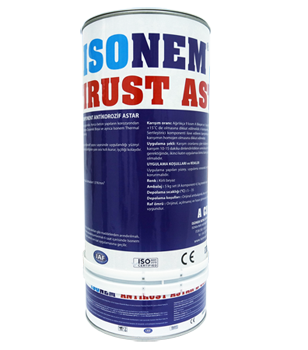 ISONEM ANTI RUST PRIMER