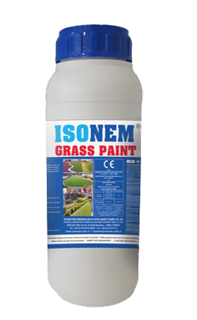 ISONEM GRASS PAINT