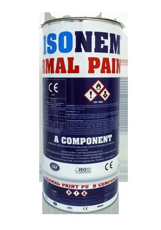 ISONEM THERMAL PAINT PU