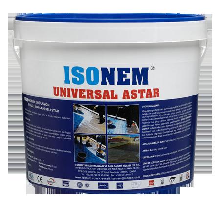 ISONEM UNIVERSAL PRIMER