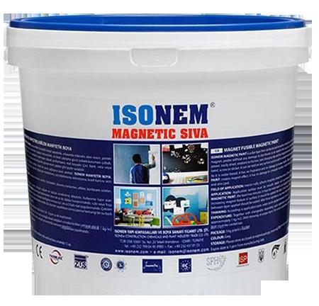 ISONEM MAGNETIC PLASTER