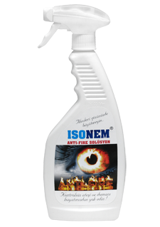 ISONEM ANTI-FIRE SOLÜSYON