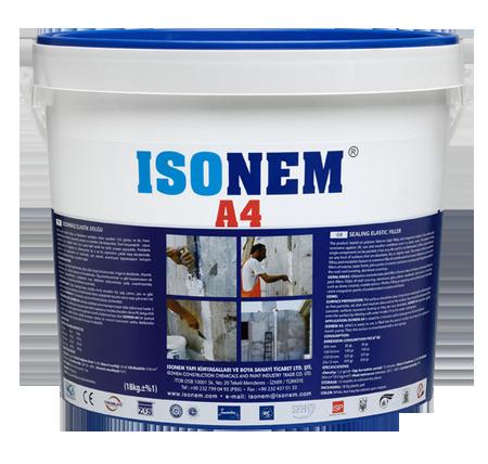 ISONEM A4