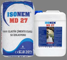 ISONEM MD 27