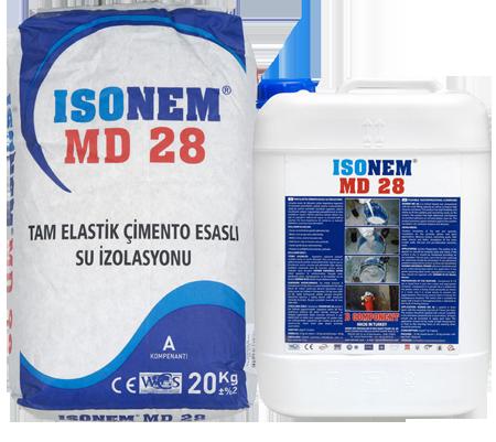 ISONEM MD 28