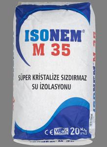 ISONEM M 35