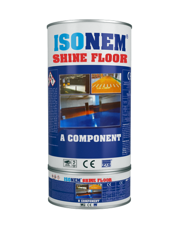 ISONEM SHINE FLOOR