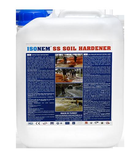 ISONEM SS SOIL HARDENER